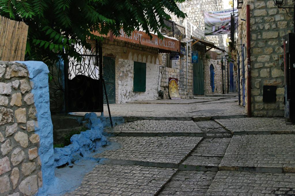 Tsfat (Safed) - Israël | Автор: Emmanuel DYAN